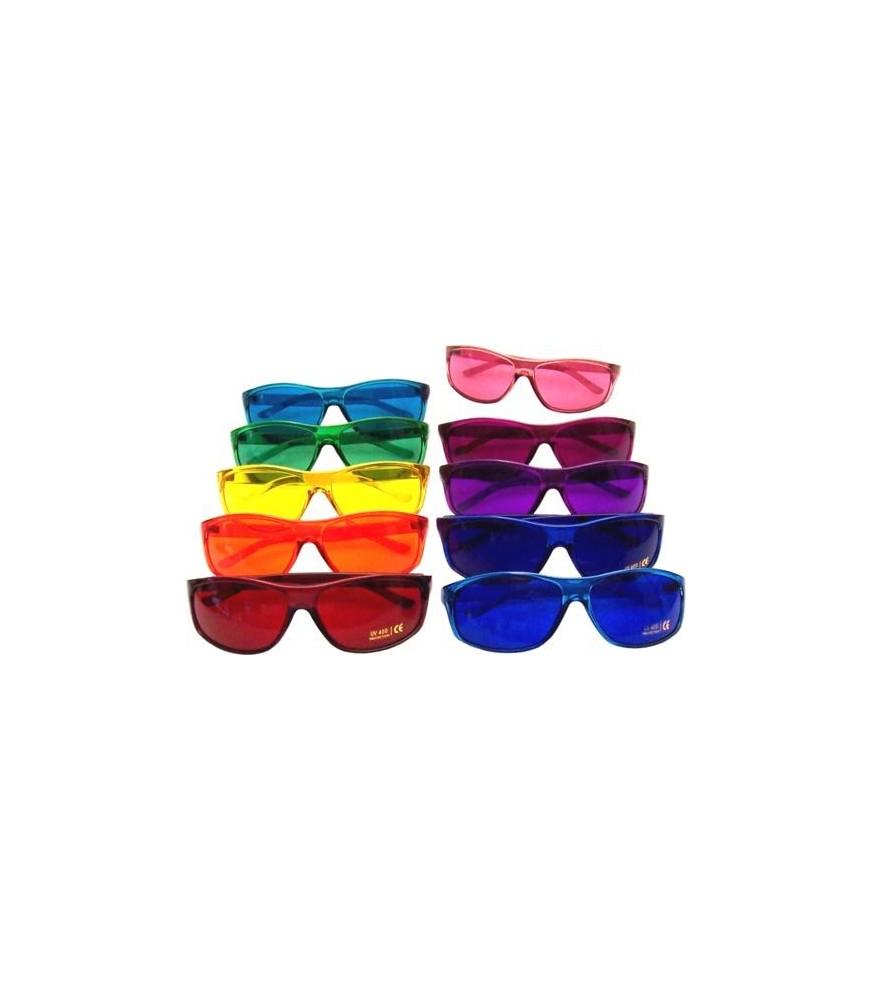 lunettes luminothérapie