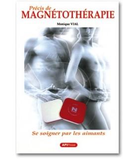 livre de la magnétothérapie