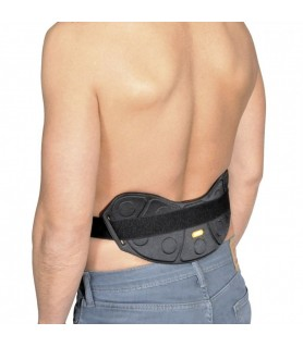 ceinture horizontale dos